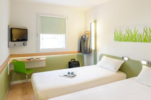 ibis budget Hamburg Altona photo 21