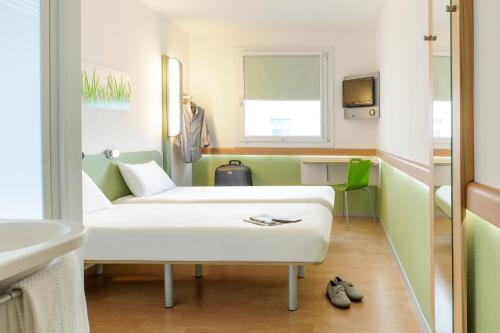 ibis budget Hamburg Altona photo 5