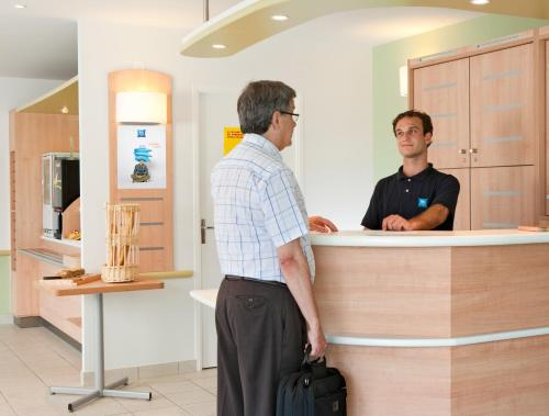ibis budget Hamburg Altona photo 6