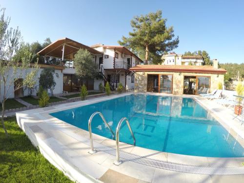 Pamukkale Pinar Hotel online rezervasyon