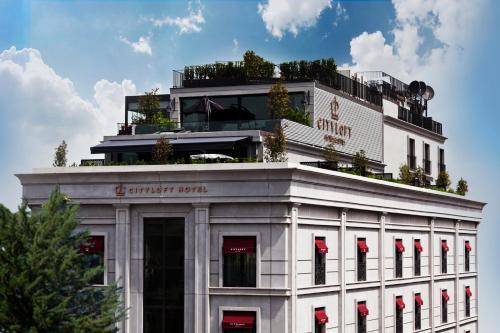 Istanbul Cityloft 81 harita
