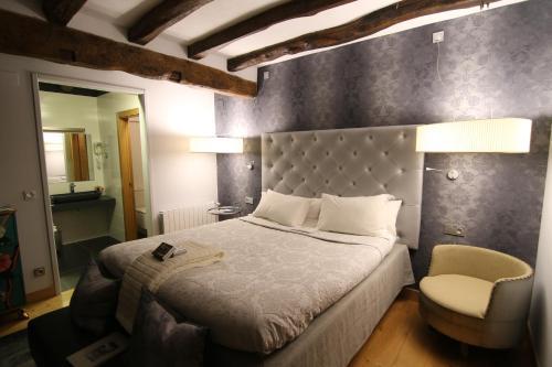 Junior Suite Hotel Urune 30