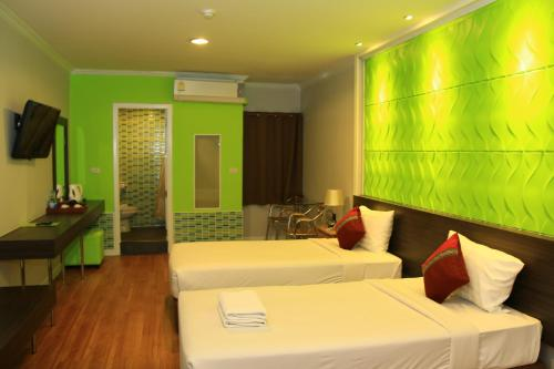 Metro Resort Pratunam photo 27