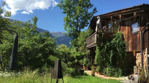 Luxus Chalet Mühlermoos Ramsau im Zillertal