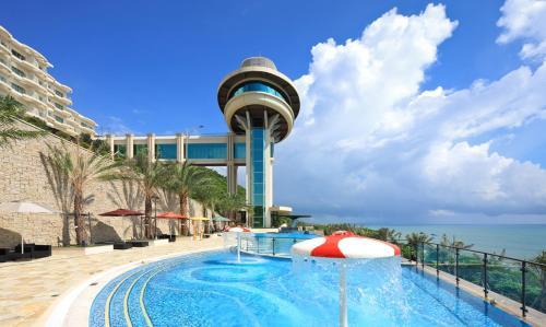 . H Resort