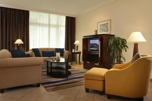 Beach Rotana – All Suites photo 20