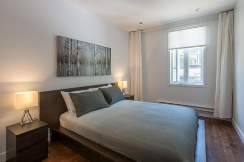 LMVR - The LuxApt 3 -2 floors 7 bedrooms and 2 bathrooms (B&B)
