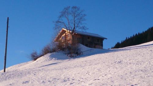 Ferienhütte Georg Hippach