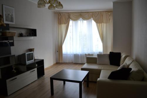 . Apartment Magirus