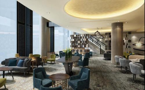 New World Millennium Hong Kong Hotel photo 31