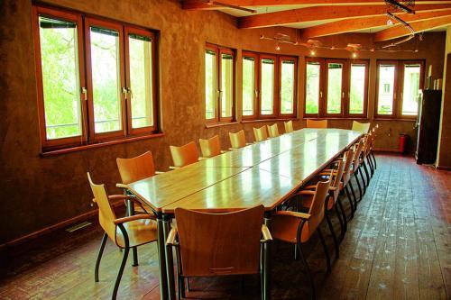 Seminar- und Gästehaus Flussbad Gartenstrasse photo 15
