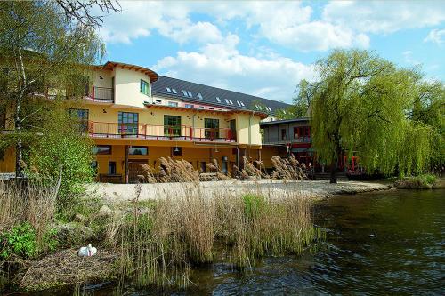 Seminar- und Gästehaus Flussbad Gartenstrasse photo 16