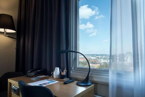 Foto - Quality Hotel Panorama