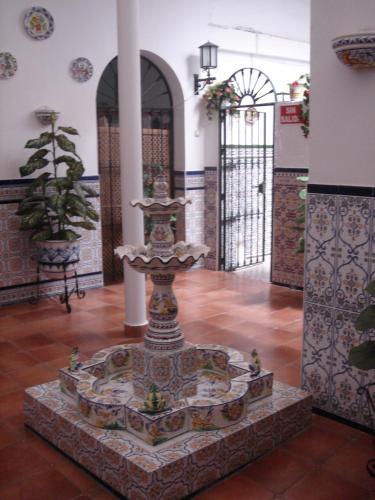 . Hostal Toscano
