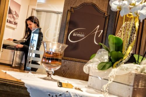 Hotel Armin - Selva di Val Gardena