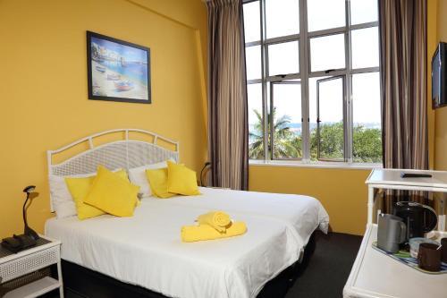 Riviera Hotel Durban zdjęcia pokoju