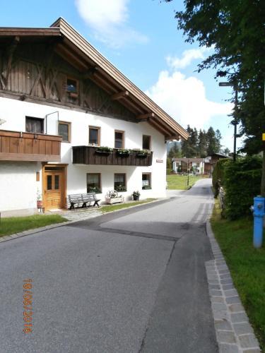 Ferienhaus-Schneiderhof Seefeld
