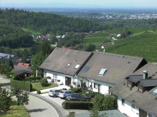 Landhaus Schoenen - Hotel - Sasbachwalden