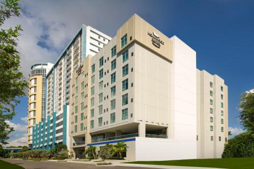 Homewood Suites By Hilton Miami Downtown/Brickell - Miami, FL 33129