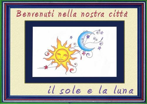 . Il Sole e La Luna
