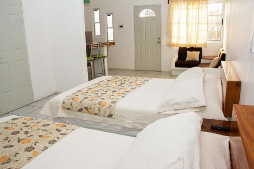 . Hotel y Suites Del Pacifico