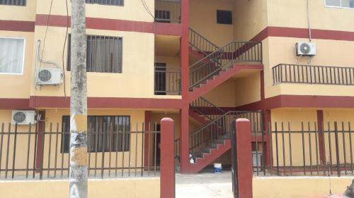 Hotel Zaida House