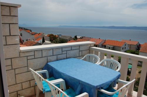 Apartments And Rooms Pierino