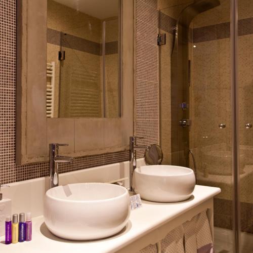 Habitación Doble Superior - 1 o 2 camas Hotel El Ciervo 2