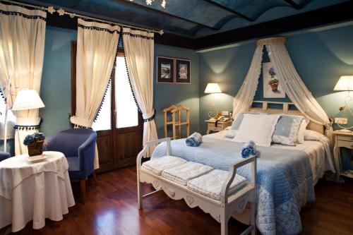 Habitación Doble Superior - 1 o 2 camas Hotel El Ciervo 1