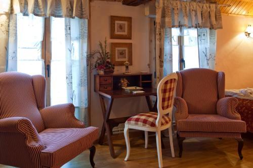 Habitación Doble Superior - 1 o 2 camas Hotel El Ciervo 5