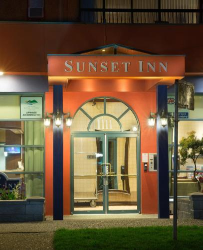Sunset Inn and Suites Foto principal