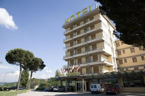 . Hotel Barberino