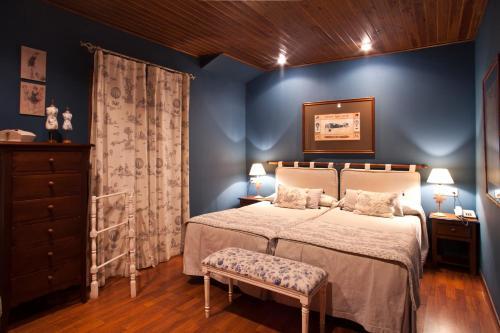 Double or Twin Room - single occupancy Hotel El Ciervo 2
