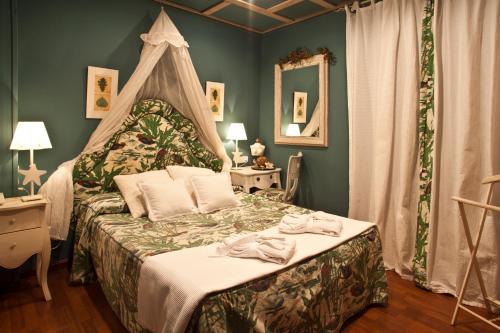 Double or Twin Room - single occupancy Hotel El Ciervo 1