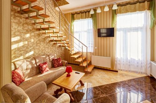 LvivHouse   Ivana Franka St. Appartment