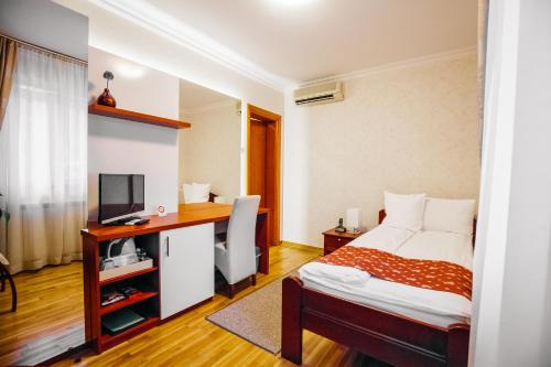 Cameră single (Single Room)