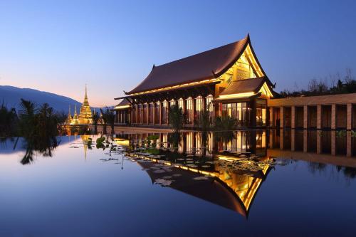 __{offers.Best_flights}__ Wanda Vista Resort Xishuangbanna