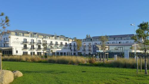 Residence Thalasso Concarneau
