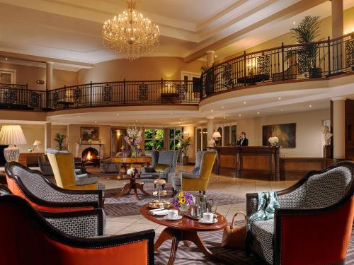 . Hotel Woodstock Ennis