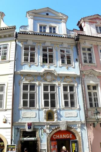 Hotel Charles Bridge Hostel & Apartments