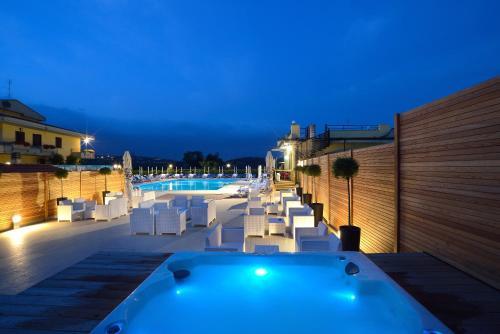 . Hotel Ristorante Dante