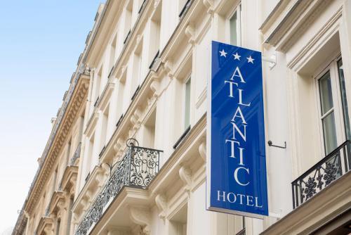 Atlantic Hotel photo 43
