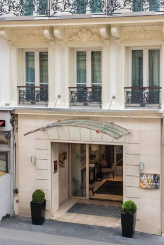 Atlantic Hotel photo 44