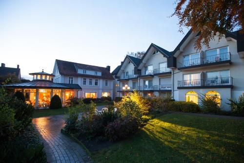 . Ferienhotel Haus Becker
