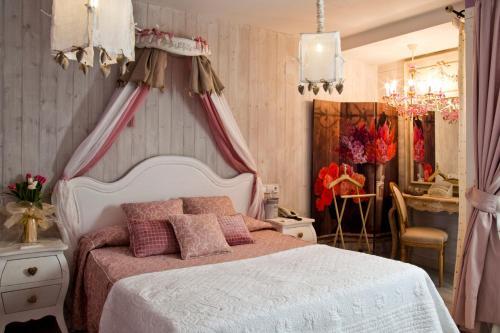 Habitación Doble Superior - 1 o 2 camas Hotel El Ciervo 8