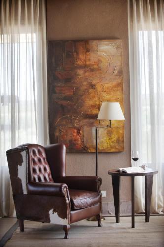 Фото отеля Rosell Boher Lodge