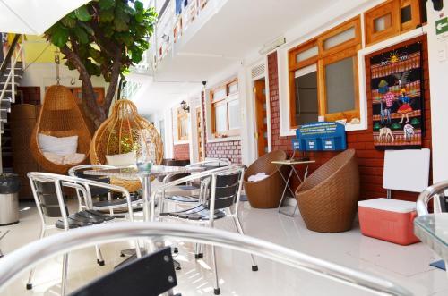Hotel Hostal Jardin Del Sol