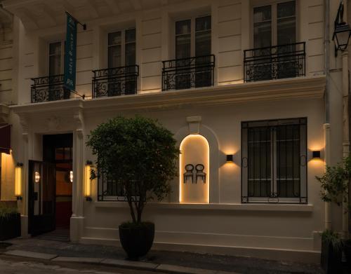 Hôtel Adèle & Jules photo 16