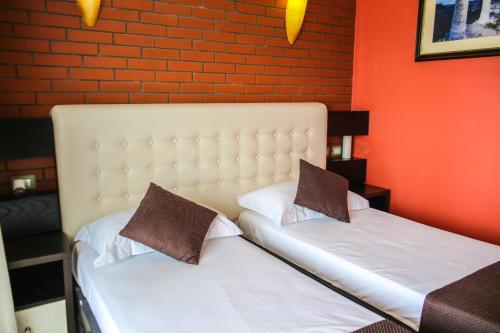 Фото отеля Hotel Liro