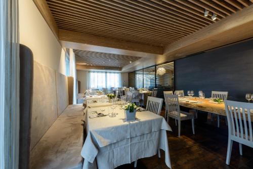 La Rosina Marostica A Michelin Guide Restaurant